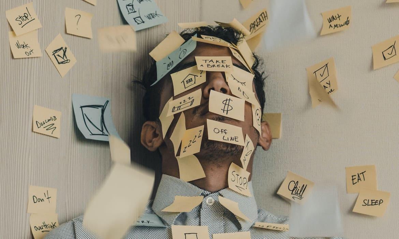Stress au travail DEA Consulting